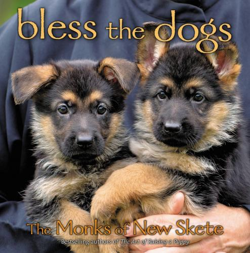 monks of new skete puppies